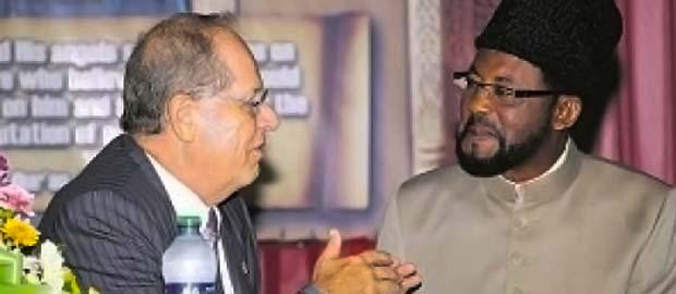 Ahmadiyya Muslim Community Trinidad and Tobago says ISIS must be stopped