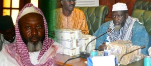 Alhaji Abdoulie Fatty_Ahmadiyya_Gambia