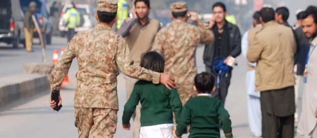 Ahmadiyya Muslim Community Condemns Taliban Attack on Peshawar School