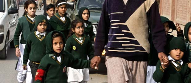 Peshawar Attacks: A day of great pain