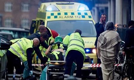 Ahmadiyya Muslim Youth Group Condemns Shooting in Copenhagen