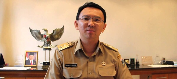 Indonesian Governor promises to let Ahmadiyya keep their Jakarta Mosque