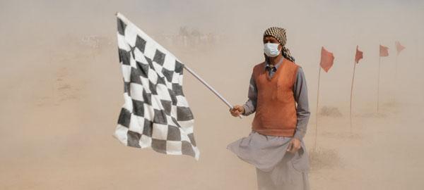 Exploring Multan &  a look at Cholistan Desert Jeep Rally