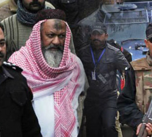 Pakistan police kill leader of banned Islamist militant group Lashkar-e-Jhangvi