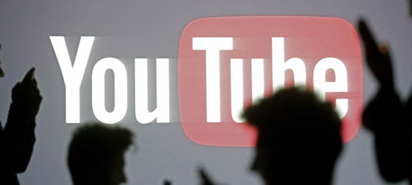 YouTube makes virtual reality push with 360-degree 3-D