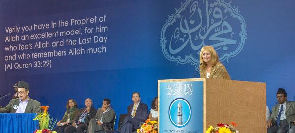 American Muslims hosting annual Muslim conference in Harrisburg, PA