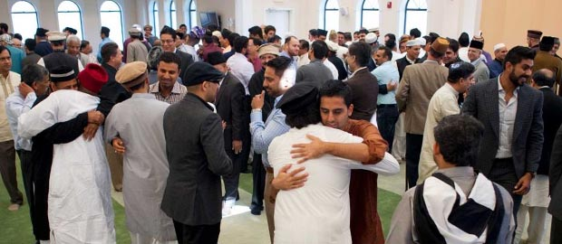 Petition in Pakistan court seeks ban on Eid sacrifice by Ahmadiyya Muslims
