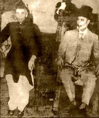 Jinnah-zafrullah-khan