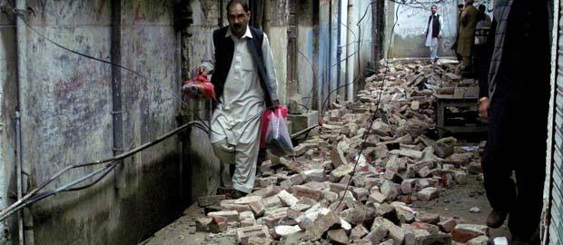 Ahmadiyya Muslim Community offers condolences to Pakistan Earthquake victims