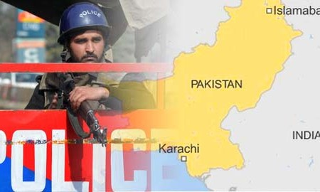 Three Ahmadiyya Muslims targeted in drive-by shooting in Karachi