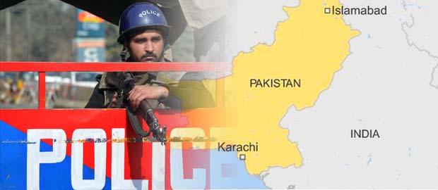 Three Ahmadiyya Muslims targeted in drive-by shooting in Karachi