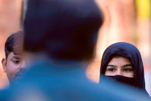 Jhelum Ahmadiyya Rabwah Woman