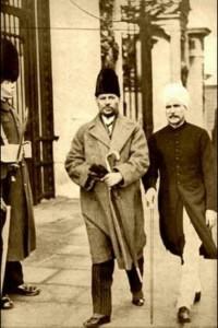 Allama Iqbal Ahmadiyya
