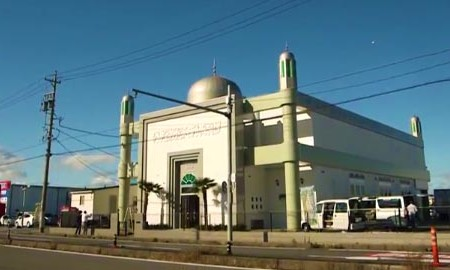 Ahmadiyya Muslim Community opens Japan's largest Mosque