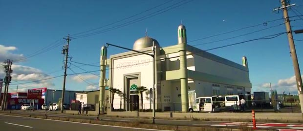 Ahmadiyya Muslim Community opens Japan's largest Mosque