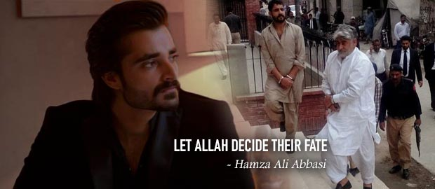 Pakistani actor Hamza Ali Abbasi speaks out in defense of Ahmadiyya Muslims
