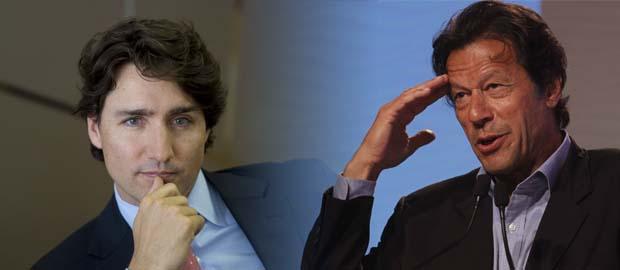 کیا عمران خان کی تبدیلی کینیڈا نےکھو لی؟