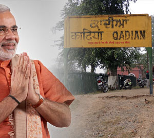 Indian Muslims upset after PM Modi sends greetings to Muslims