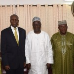 1ghana_vice_president_ahmadiyyaKwesi Bekoe Amissah-Arthur