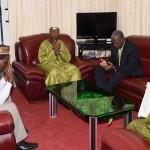 3ghana_vice_president_ahmadiyyaKwesi Bekoe Amissah-Arthur