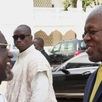 ghana_vice_president_ahmadiyyaKwesi Bekoe Amissah-Arthur