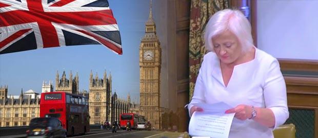 British MPs warn Pakistan of aid cuts over persecution of Ahmadiyya Muslims
