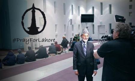 Ahmadiyya Muslim Community condemns terror attack in Lahore, Pakistan