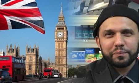 Call for debate in British Parliament following the murder of Asad Shah
