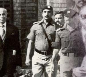 How Bhutto used Gestapo style FSF to silence his political opponents