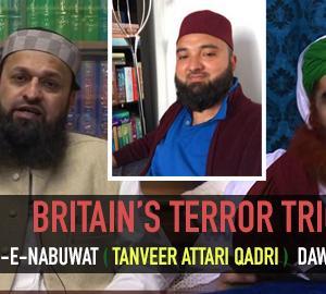 Khatm-e-Nabuwat & Dawat-e-Islami linked to murder of Ahmadiyya Muslim Asad Shah