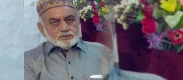 55-year-old Ahmadi man shot, killed in front of his house in Karachi
