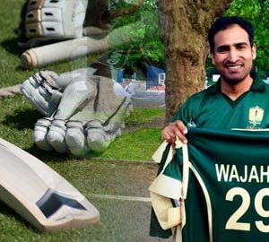 London hosts Muslim Cricket Tournament