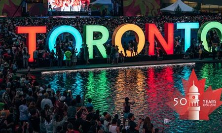 Toronto's Nathan Philips Square to host 50th anniversary celebrations of Muslim community