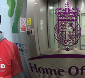 UK Home Office to deport Ahmadi asylum seeker