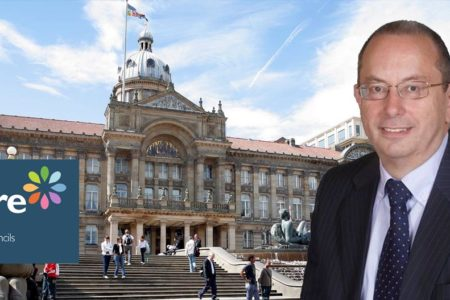 UK's Birmingham City Council aided Muslim religious extremists against Ahmadis