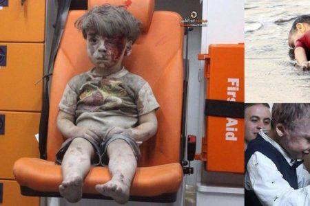 The 5 Forgotten Children of Conflict