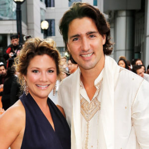 Canadian PM Justin Trudeau sends Independence Day greetings to Pakistanis