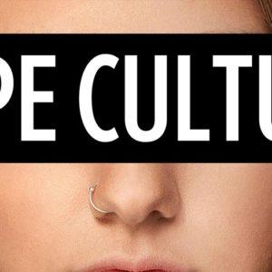 The Rape Culture We Accept but Shouldn't