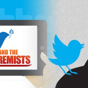 Twitter bans extremist accounts, Supports 'True Islam' campaign