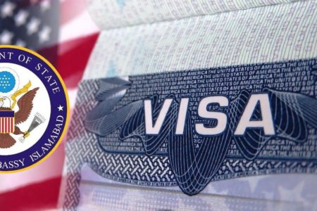 U.S. Embassy denies visa-free entry for Pakistanis as a hoax
