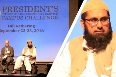 White House invites Taliban sympathizer to speak at Interfaith Campus Challenge