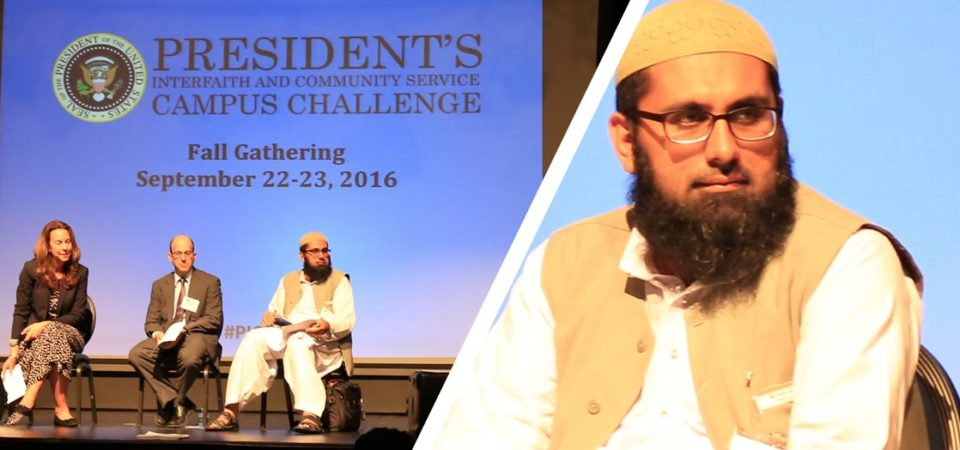 White House invites Taliban sympathizer to speak at Interfaith Campus Challenge