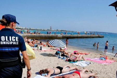 The Burkini Ban casts shadow over French Freedom