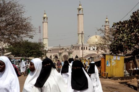 Islam, Blasphemy & the Nigerian State