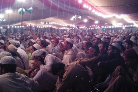 Extremist group Khatm-e-Nabuwat hosts conference against Ahmadis in Rabwah