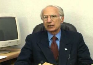 Dr. Mehdi Hassan, Chairperson PEMRA