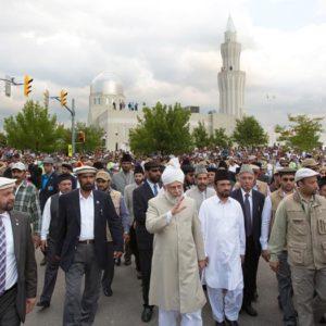 'Khalifa of Islam' to visit Canada