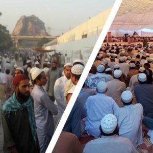 Thousands attend anti-Ahmadiyya 'KhatmeNabuwat' conference in Rabwah