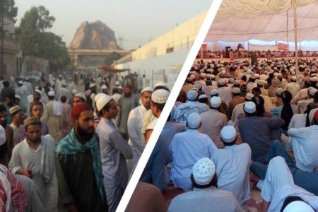 Thousands attend anti-Ahmadiyya 'KhatmeNabuwat' conference in Rabwah