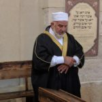 Israel Religious Leaders in Poland